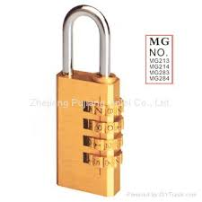 digital padlocks