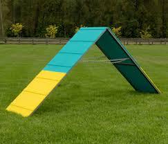 agility a frame