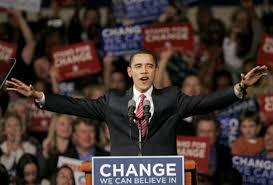 obama victory photos