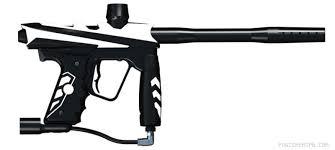 paintball guns ion