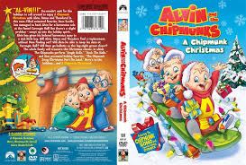 alvin and the chipmunk christmas