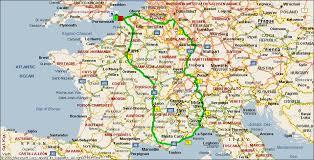 map monte carlo