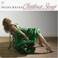 diana krall christmas album