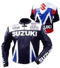 motorbike coat