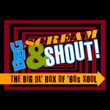 Various Artists - Beg, Scream & Shout!: The Best Of '60s Soul, Vol. 1