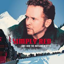 Simply Red - Back Into The Universe