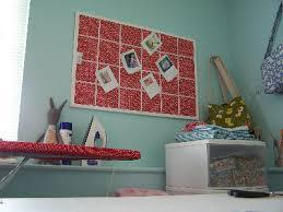 craft bulletin board
