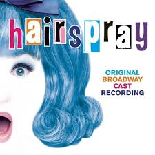 hairspray the musical on broadway