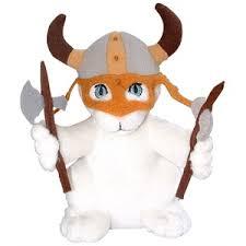 kitten warrior