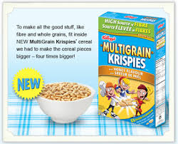 multigrain cereals