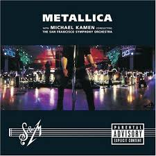 Metallica - Loadin' Barcelona (disc 2)