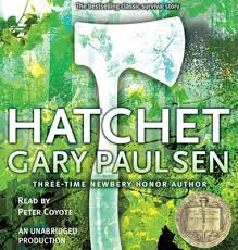 hatchet by gary paulsen pictures