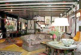 english cottage decor