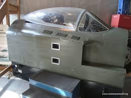 cockpit simulator