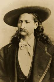 pictures of wild bill hickok