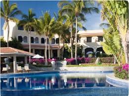 beach resorts mexico