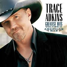 Trace Adkins Lyrics - Lyric