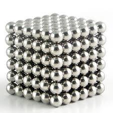 magnet cubes