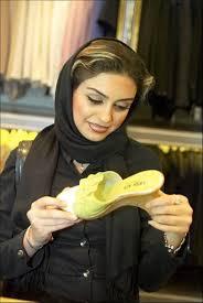 iran models
