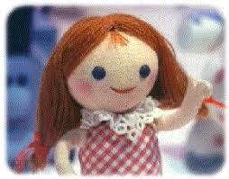 misfit doll