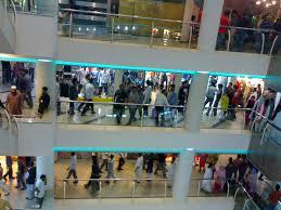 karachi shopping