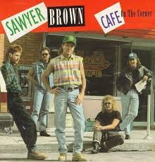 Sawyer Brown - Cafe On The Corner