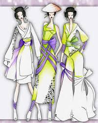 garment sketches