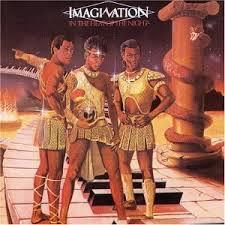 imagination just an illusion