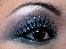 mac cosmetics smokey eye
