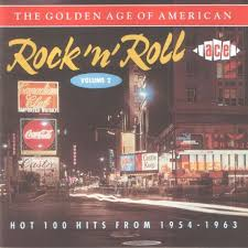 Various Artists - The Golden Age Of American Rock & Roll, Vol. 7