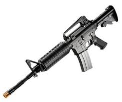 m15a4 classic army