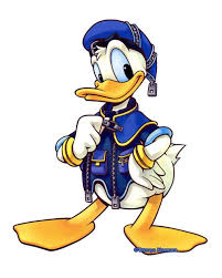 donald duck video games