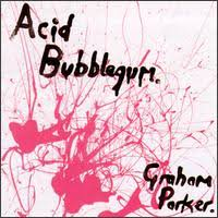 Graham Parker - Acid Bubblegum