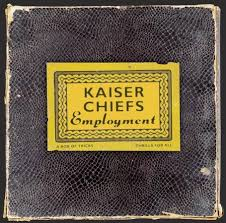 Kaiser Chiefs - Team Mate
