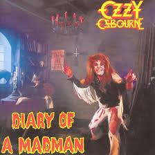 diary madman