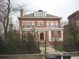 house in chicago