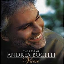 The Best of Andrea Bocelli: