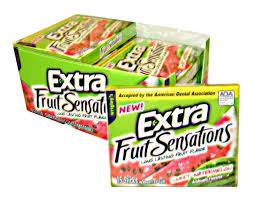 extra fruit sensation