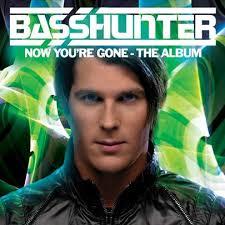 bass hunter cd