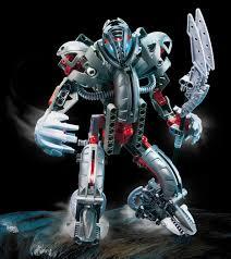 makuta bionicles
