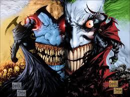 batman and spawn
