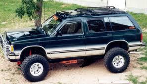 1993 s 10 blazer