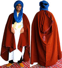 clothing morocco