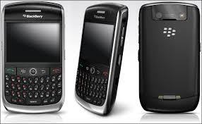 blackberry from t mobile curve