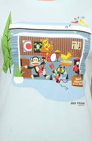 paul frank tee shirts