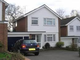 link detached house