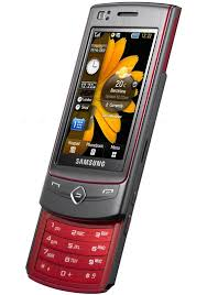 samsung s 8300 ultra touch