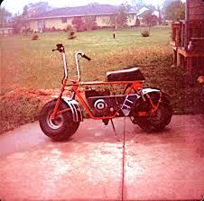 big mini bike