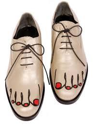 comme de garcon shoes