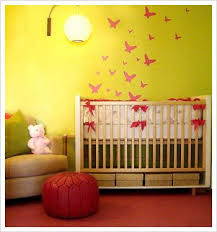 cool baby nurseries